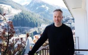 Olaf Krone – Hotel Regina Bad Gastein