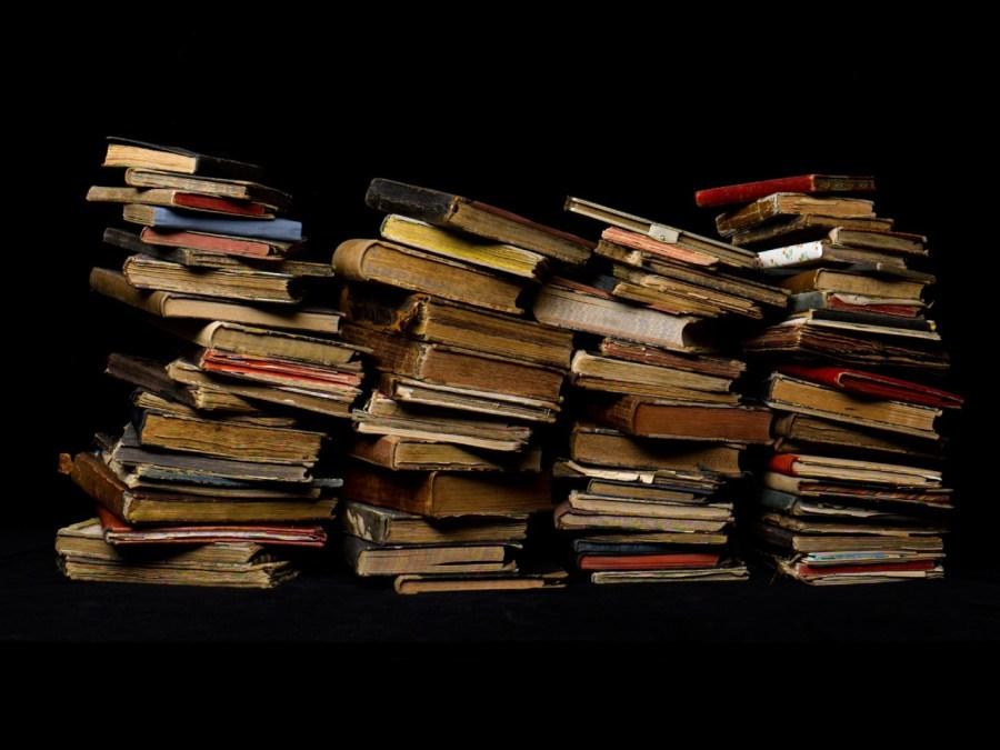 Kochtagebücher als 300 Jahren