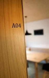 Apartment A04