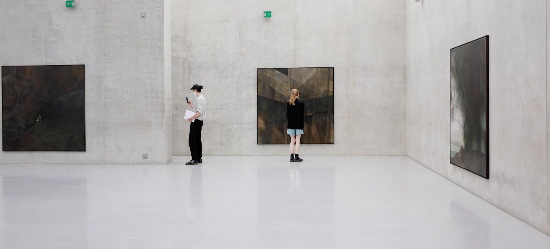 Kunsthaus Bregenz Ausstellung