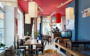 Restaurant Aomame – Hamburg Wilhelmsburg
