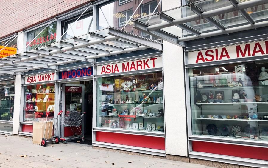Asiamarkt Mipoong