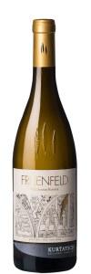 Südtirol Chardonnay Riserva - DOC FREIENFELD - Kellerei Kurtatsch