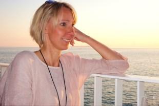 Autorin Katja Wegener von WellSpa Portal (Foto: privat)
