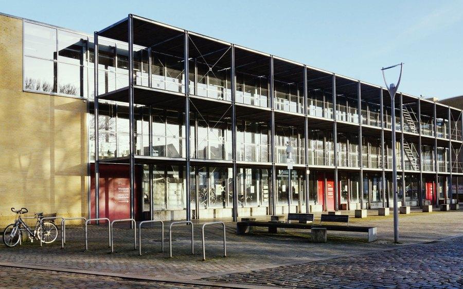 Museum-Tuch und Technik in Neumünster – Foto: Jacobs Stadt Neumünster / Metropolregion Hamburg