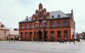 Altes Postamt Ludwigslust