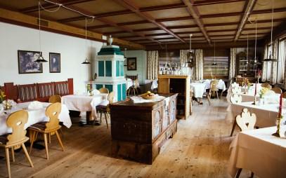 Restaurant Gasthof Krone Aldein