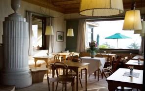Zirmerhof - Gaststube