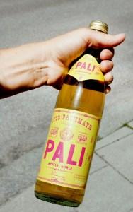 Pali Apfelschorle