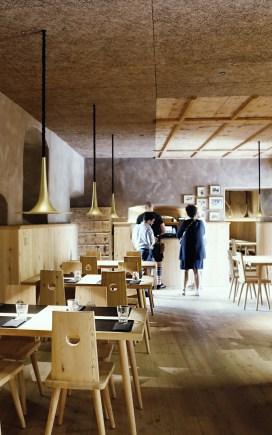 Restaurant Decantei Brixen
