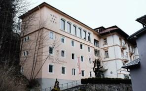 Villa Excelsior - Anbau