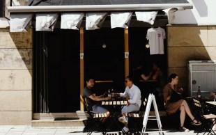 Japanisches Restaurant Little Daruma München