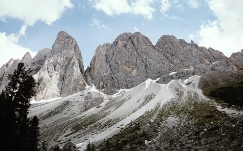 Naturpark Puez-Geisler Dolomiten