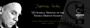 Thomas Merton Annual General Meeting Illinois