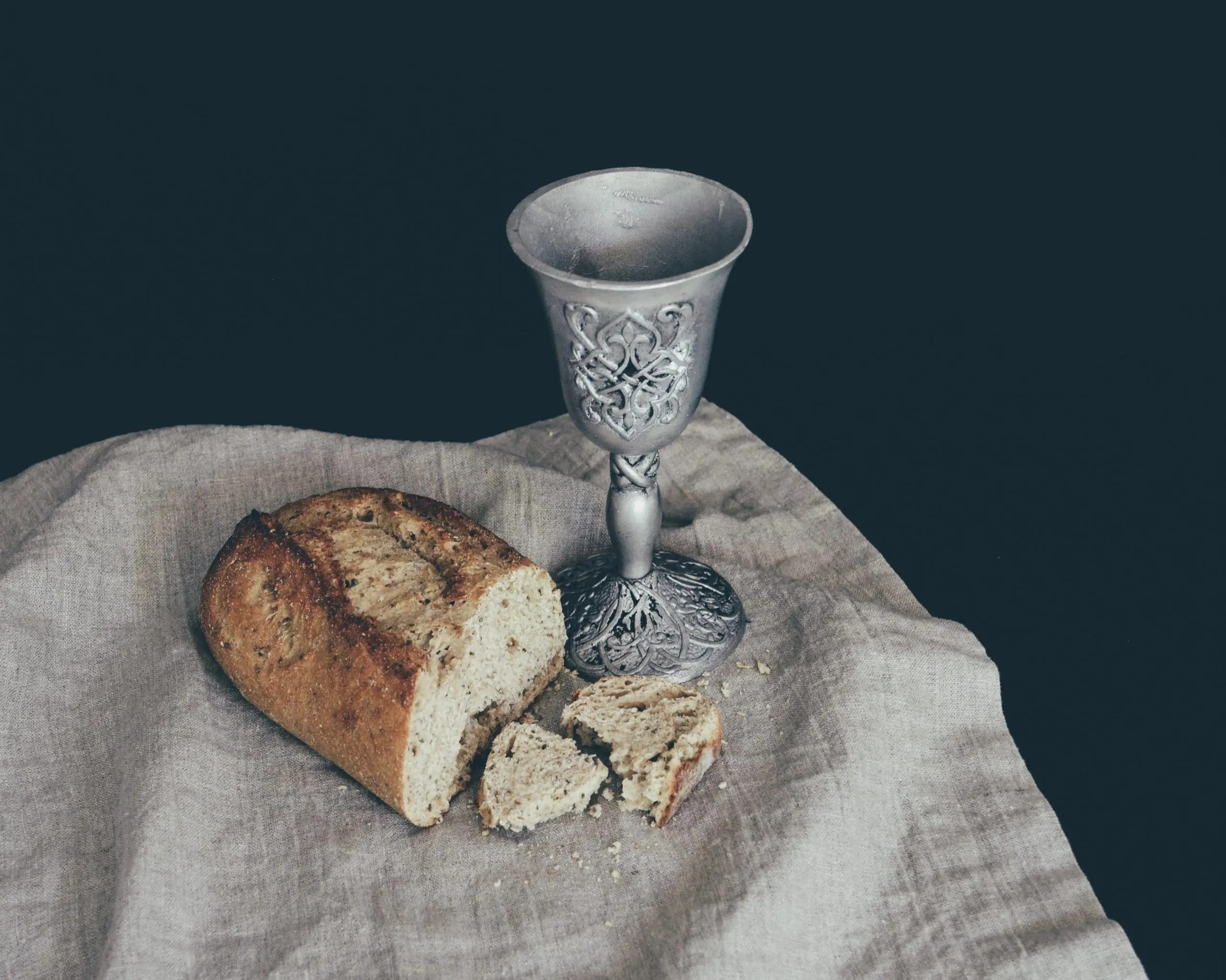 communion, eucharist, passover, easter