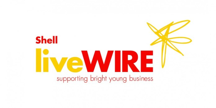 Shell LiveWIRE