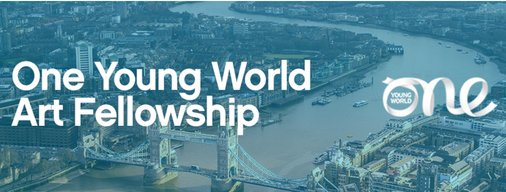 One Young World Art Fellowship