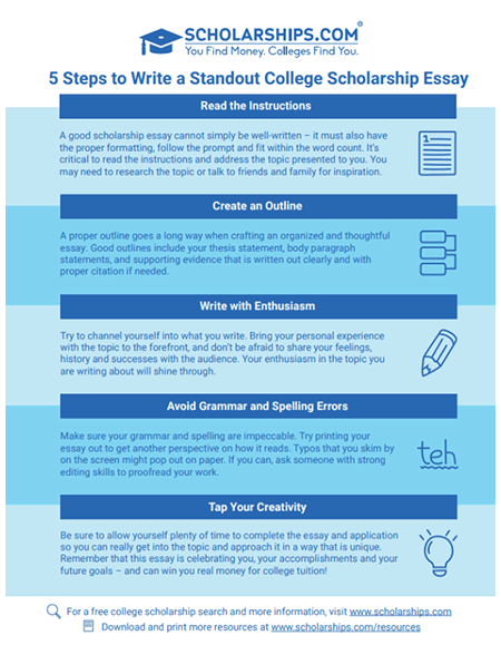 For example, you may have a scholarship or grant money you can use as a source of income to apply for a credit card. Resources Scholarships Com