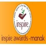 INSPIRE Awards - MANAK 2021-22