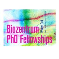 Biozentrum PhD Fellowships Program