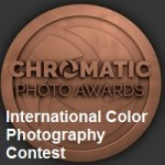 Chromatic Photography Awards - International Color Photography Contest 2021