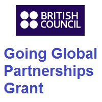 Going Global Partnerships Grant Offered By British Council