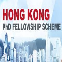 Hong Kong PhD Fellowship Scheme (HKPFS) 2022-2023