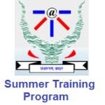 IIIT-Allahabad ONE MONTH SUMMER TRAINING PROGRAM ON VLSI DESIGN