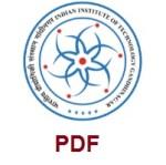 Indian Institute of Technology Gandhinagar Postdoctoral Fellowship