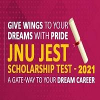 Jaipur National University JNU Entrance Cum Scholarship Test (JEST)