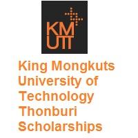 King Mongkuts University of Technology Thonburi Scholarships
