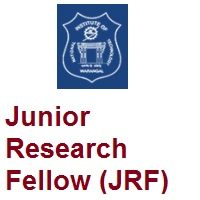 National Institute of Technology, Warangal, Telangana Junior Research Fellow (JRF)