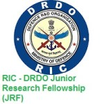 Research and Innovation Centre (RIC) - DRDO Junior Research Fellowship (JRF)