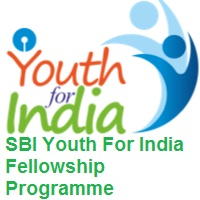 SBI Youth For India Fellowship Programme 2021-22