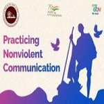 Share your videos while practicing Nonviolent Communication
