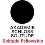 Solitude Fellowship 2022–2023