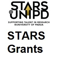 Supporting TAlent in ReSearch - STARS Grants