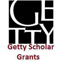 The Getty Foundation - Getty Scholar Grants