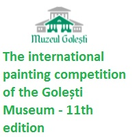 The international painting competition of the Golești Museum - 11th edition (2021)