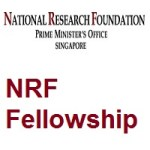 The Singapore National Research Foundation Fellowship
