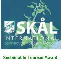 The Skal International Sustainable Tourism Awards