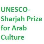 UNESCO-Sharjah Prize for Arab Culture