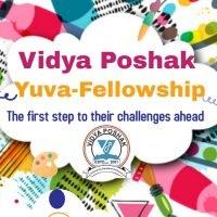 Vidya Poshak Yuva Fellowship 2021-23