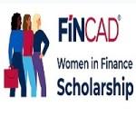 Women In Finance Scholarship Offered By FINCAD 2021