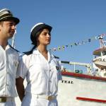 University of Kyrenia maritime students