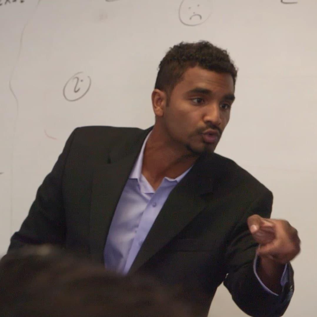 Dr. Kadhir Rajagopal