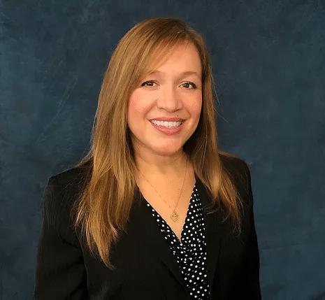 Dr. Rosa Isiah-Perez