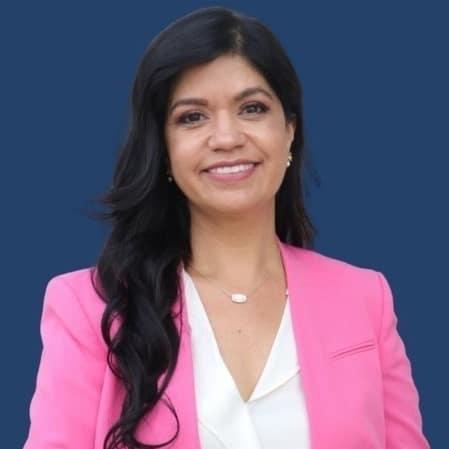 Dr. Alma Castro