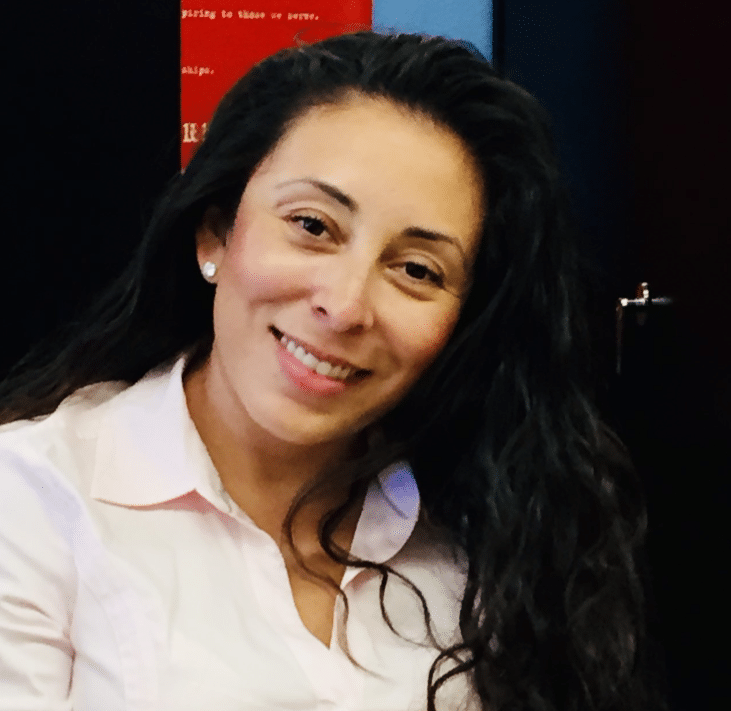 Darlene Rivas