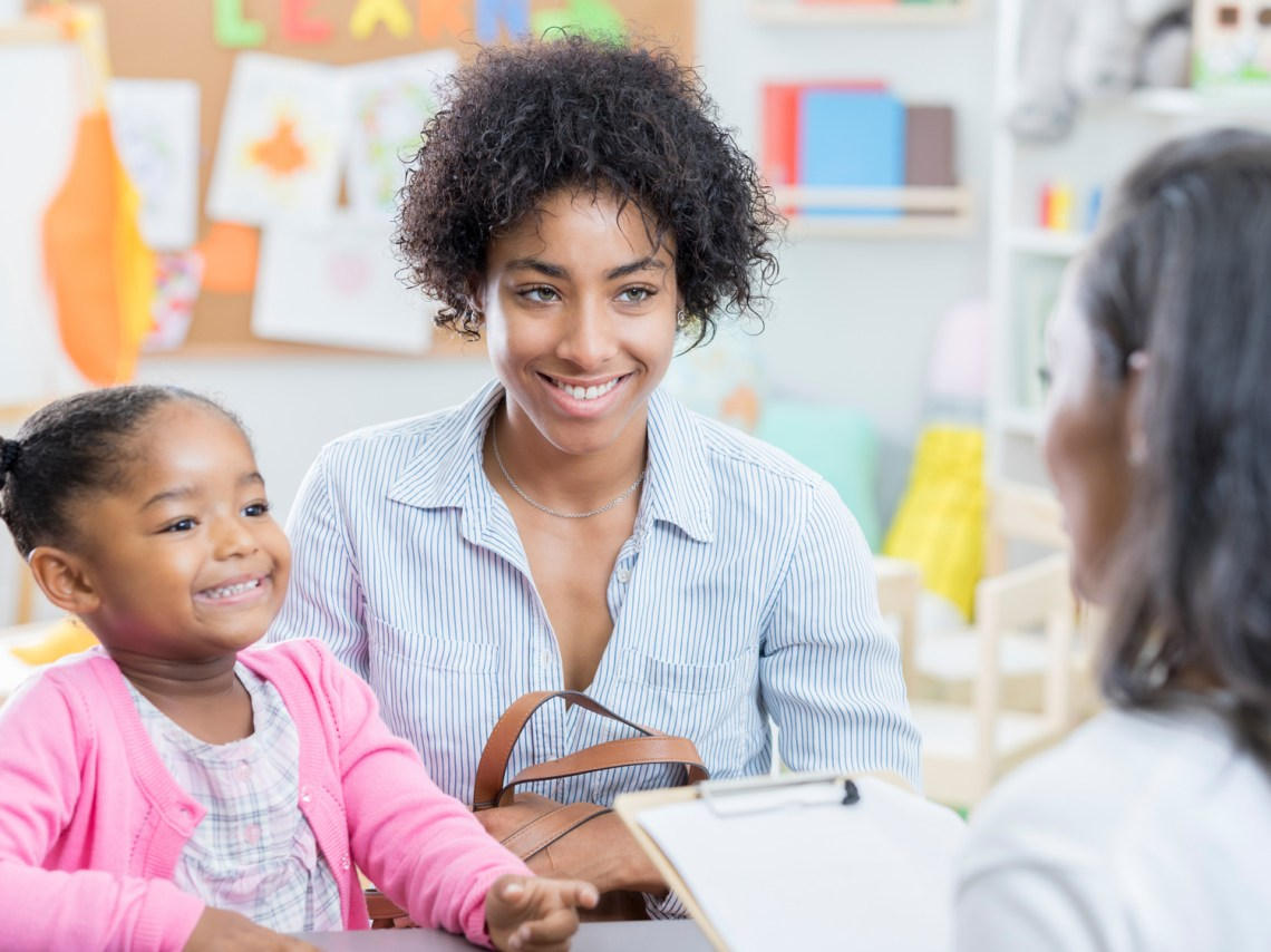 Talking to Parents: What Every Teacher Needs to Know ...